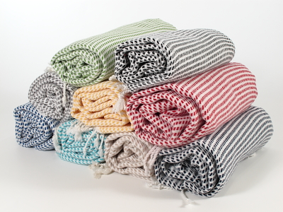 Mulberry Turkish Towel