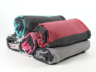 Dusk Turkish Towel
