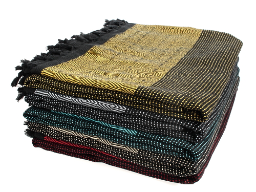 DIAMOND Double Throw, Blanket