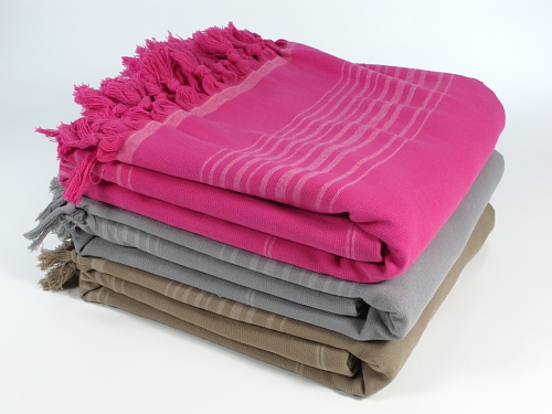 colors terry towels
