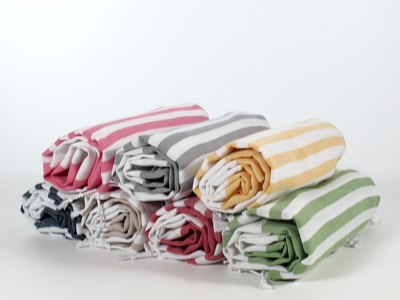 Lily Turkish Towel