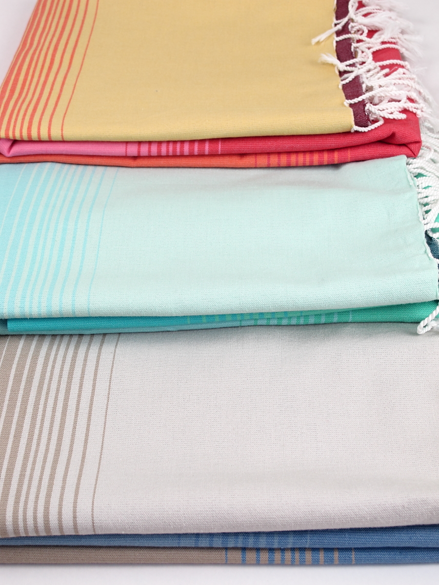 Deniz Turkish Towel