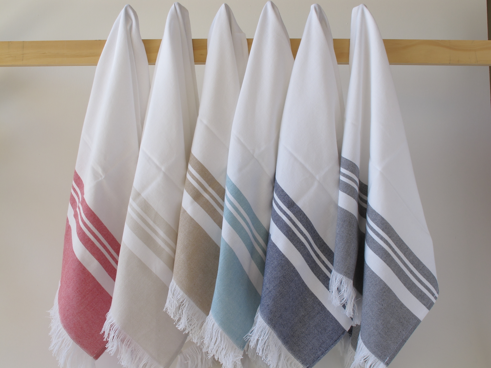 Basket Weave Turkish Towel
